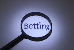 Betting Stock Photos