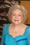 Betty-Weiß stockfoto