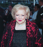 Betty White Stock Photos