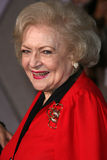 Betty White Stock Photography
