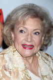 betty white royaltyfria bilder
