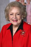 Betty White Stock Photos