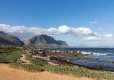 Bettys Bay Western Cape South Africa Stock Photography