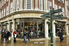 Bettys Cafe Tea Rooms Stock Photography