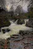 Betws-y-coed Royalty Free Stock Photo