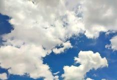Betydelse av himlen Arkivbilder