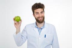 Betydelsen av frukt för en fri gluten bantar royaltyfri fotografi