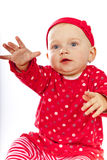 Beuaty baby Stock Photos