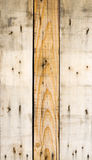 Beunruhigte alte hölzerne Planke steigt Hintergrund ein lizenzfreie stockfotografie