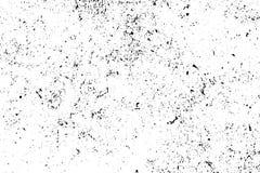 Beunruhigte und raue konkrete Bodenbeschaffenheit Subtile Beschaffenheit mit Korn und Flecken lizenzfreie abbildung