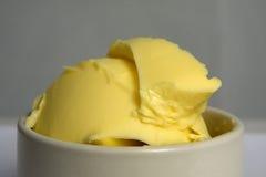 Beurre Image libre de droits
