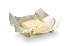 Beurre (chemin) Photo stock