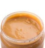 Beurre d'arachide III Images stock