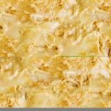 Beurre et miel d'arachide Photographie stock libre de droits