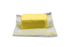 Beurre frais Images libres de droits