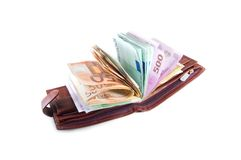 Beurs Royalty-vrije Stock Foto