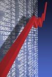 Beurs Royalty-vrije Stock Afbeelding