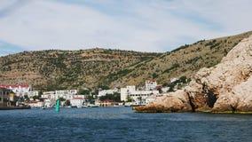 Beutiful view. Ukraine, Crimea stock photos
