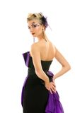 Beutiful woman Royalty Free Stock Photography