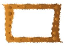 A beutyful frame Royalty Free Stock Photos