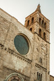 Bevagna. Church of San Michele - Old town of Bevagna - Perugia - Italy Stock Photo