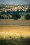 Bevagna Umbria Immagine Stock Libera da Diritti