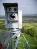 Bevakningkamera Royaltyfria Foton