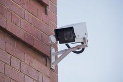 Bevakningkamera Fotografering för Bildbyråer