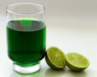 Bevanda Fotografia Stock