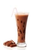 Bevanda del cioccolato Fotografie Stock