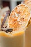 Bevanda del cocktail Fotografie Stock Libere da Diritti