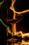 Bevanda del diavolo Fotografia Stock Libera da Diritti