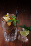 Bevanda del libre della Cuba immagine stock