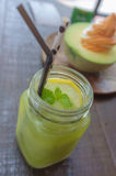 Bevanda del rinfresco Fotografie Stock Libere da Diritti