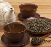 Bevanda del tè. Fotografie Stock
