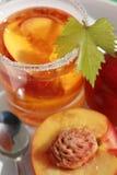 Bevanda di estate Fotografia Stock Libera da Diritti