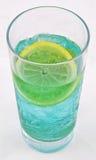 Bevanda di estate Fotografia Stock