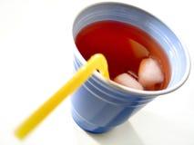 Bevanda di frutta fotografia stock