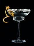 Bevanda di Martini Immagine Stock Libera da Diritti