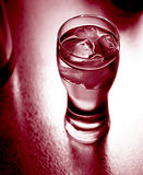Bevanda di rinfresco Fotografia Stock Libera da Diritti