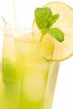 Bevanda di rinfresco immagine stock