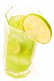Bevanda di rinfresco fotografie stock