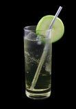 Bevanda di sogno americano Fotografia Stock