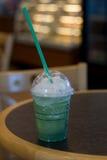 Bevanda fredda fotografie stock libere da diritti