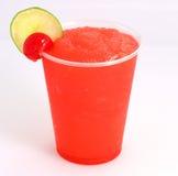 Bevanda ghiacciata fotografia stock libera da diritti