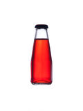Bevanda rossa Immagine Stock Libera da Diritti