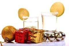 Bevande del partito fotografie stock