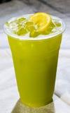 Bevande di freddo Fotografia Stock Libera da Diritti
