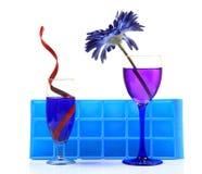 Bevande raffreddate del partito immagini stock