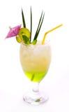 Bevande tropicali immagine stock libera da diritti